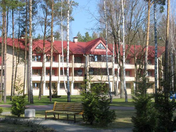 санатории белоруссии под гродно